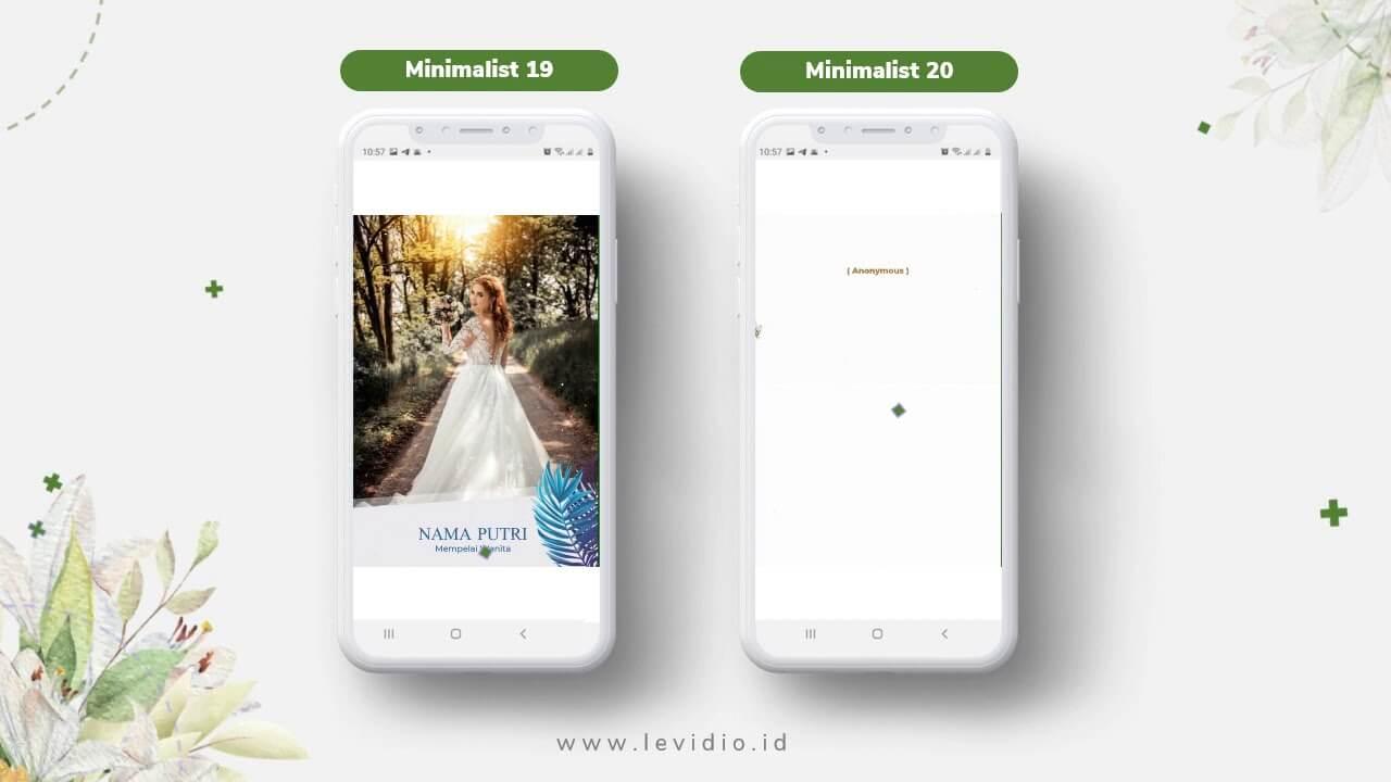 Video Undangan Pernikahan Radigi Wedding Minimalis 19-20